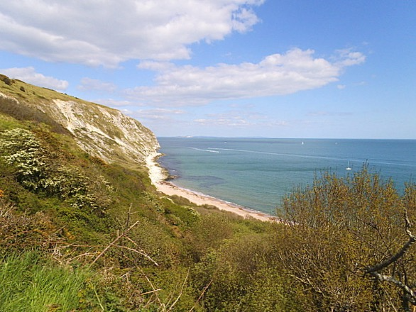 Swanage Bed and Breakfast ~ Jurassic Coast
